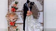 Değişik Düğün Davetiye Modelleri 3