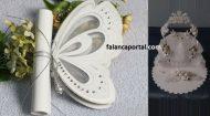 Değişik Düğün Davetiye Modelleri 4