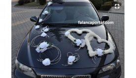 Kalpli Gelin Arabasi Modelleri 4