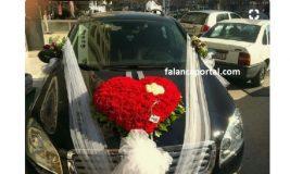 Kalpli Gelin Arabasi Modelleri 5