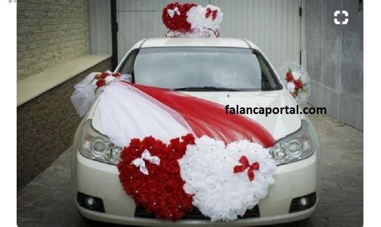 Kalpli Gelin Arabasi Modelleri 7