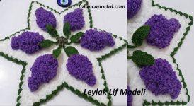 Leylak Lif Modeli 1