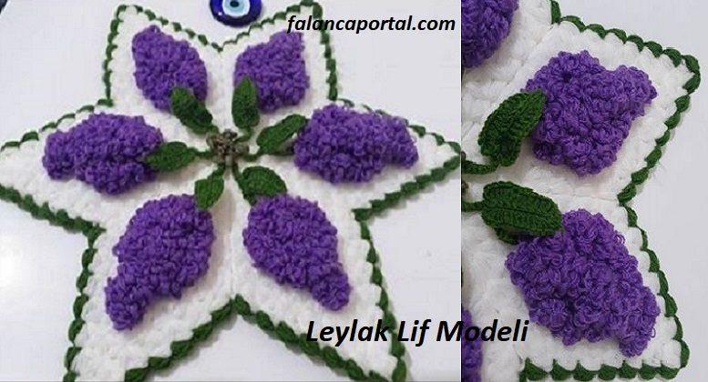 Leylak Lif Modeli