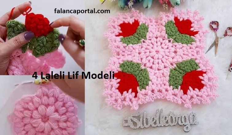 4 Laleli Lif Modeli 1