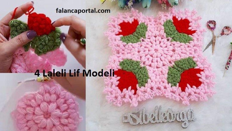 4 Laleli Lif Modeli