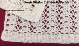 Sirali Daglar Tig Yelek Modeli 1