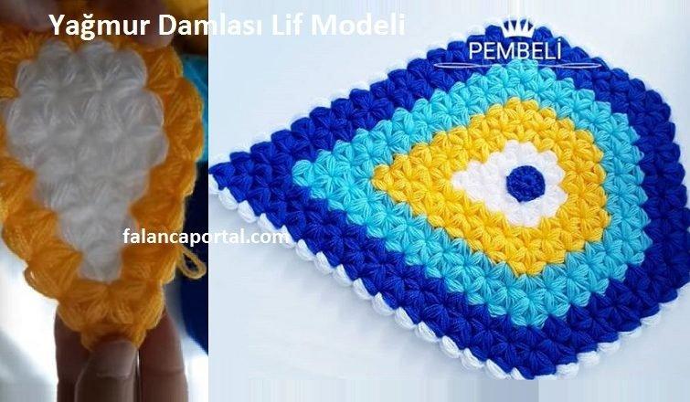 Yagmur Damlasi Lif Modeli 1