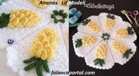 Ananas Lif Modeli 1