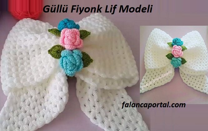 Güllü Fiyonk Lif Modeli