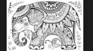 Mandala Modelleri Ve Yapılışı 3