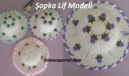 Sapka Lif Modeli 1