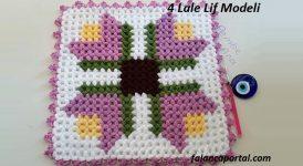 4 Lale Lif Modeli 1