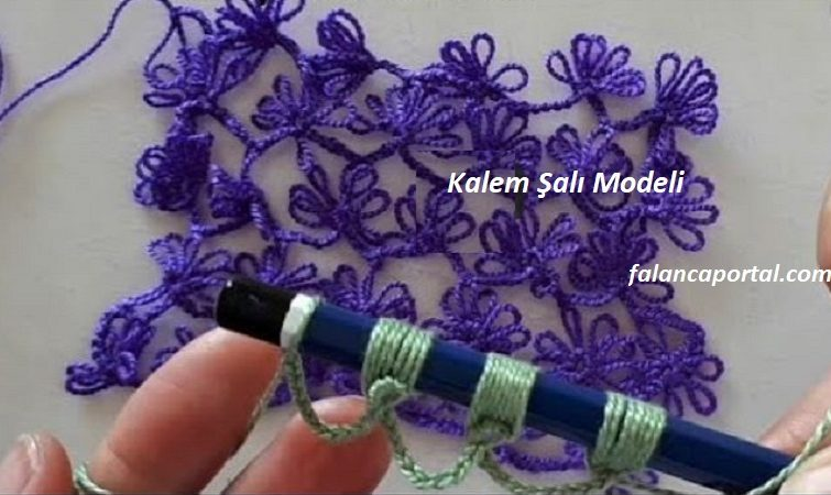 Kalem Sali Modeli 1
