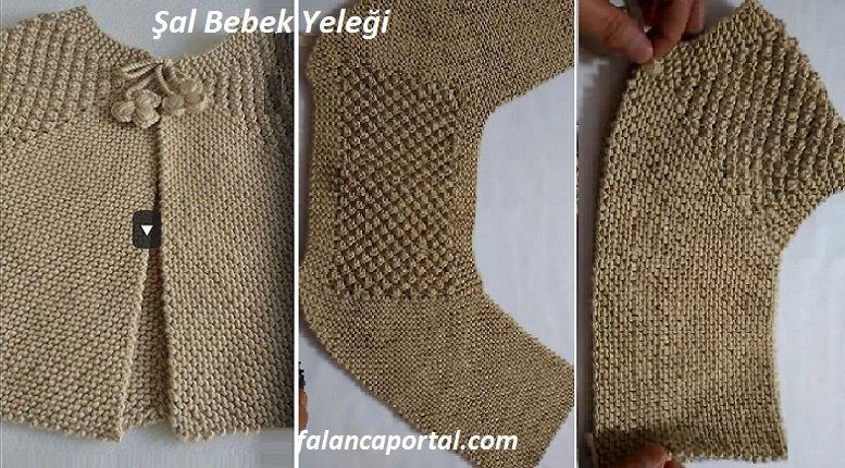 Sal Bebek Yelegi 1