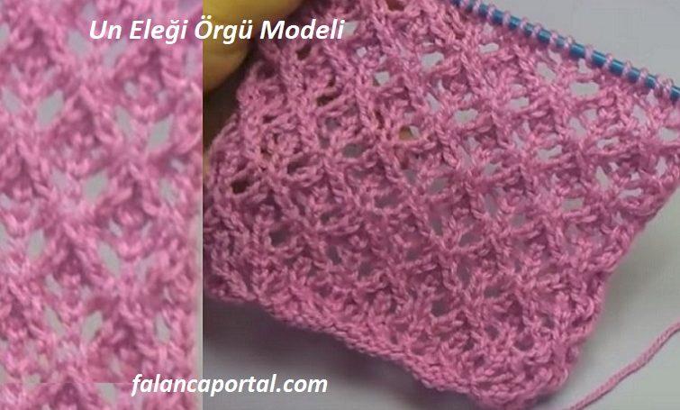 Un Elegi Orgu Modeli 1