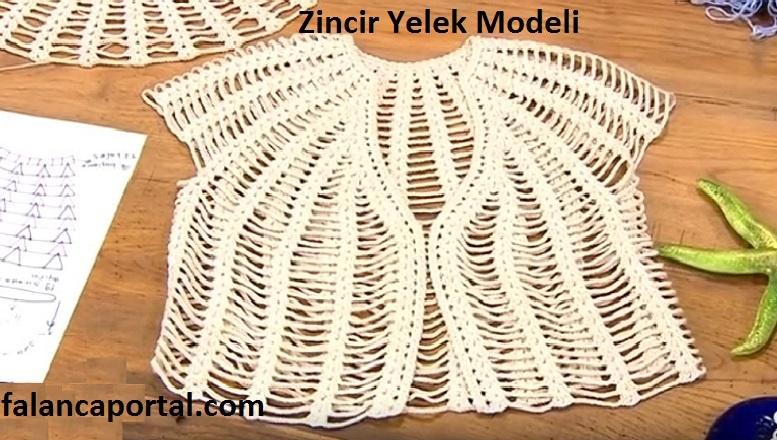 Zincir Yelek Modeli