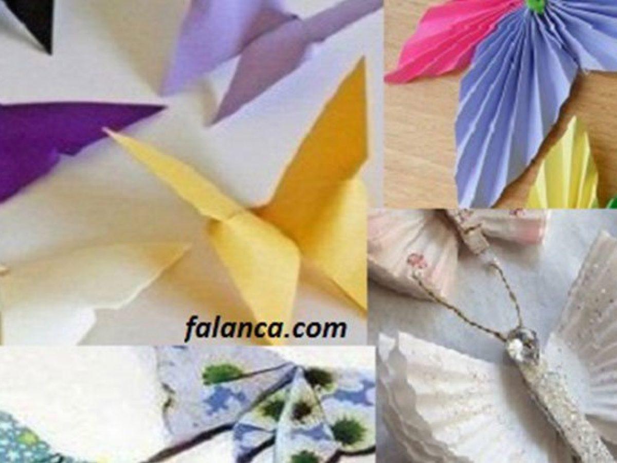 Amigurumi çıngıraklı oyuncak kelebek – 10marifet.org | 900x1200