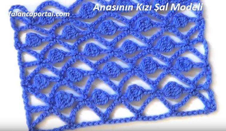 Anasinin Kizi Sal Modeli 1