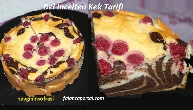 Bel Incelten Kek 1