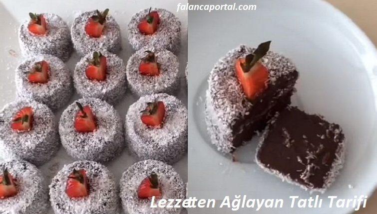 Lezzetten Aglayan Tatli Tarifi 1