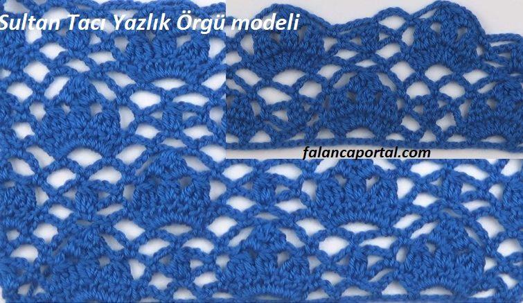 Sultan Taci Yazlik Orgu 1