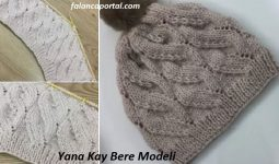 Yana Kay Bere Modeli 1