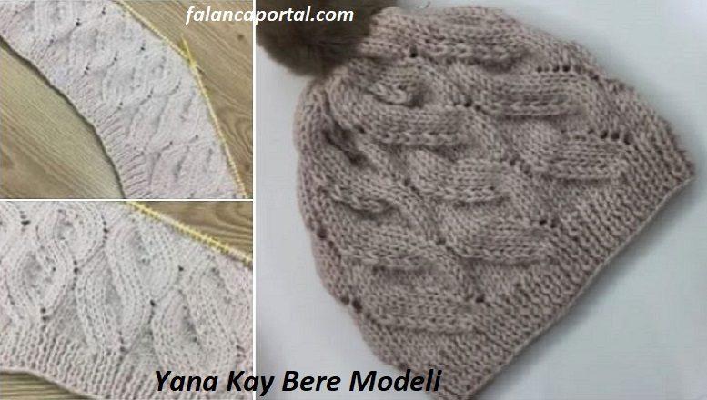 Yana Kay Bere Modeli
