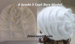 6 Sirada 5 Cepli Bere Modeli 1