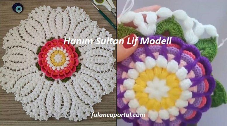 Hanım Sultan Lif Modeli