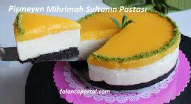 Pismeyen Mihrimah Sultan Pastas 1