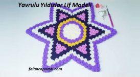 Yavrulu Yıldızlar Lif Modeli 1
