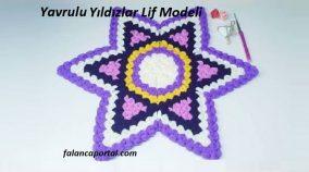 Yavrulu Yıldızlar Lif Modeli