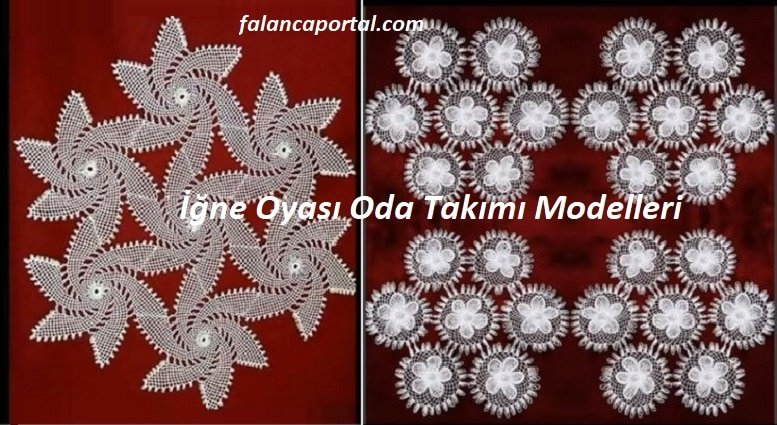 2019 Igne Oyasi Oda Takimi Modelleri Falanca Kadin Portali