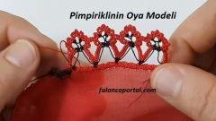 Pimpiriklinin Oya Modeli