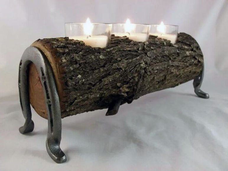 Stylish Candle Holder Images – Wood Workings