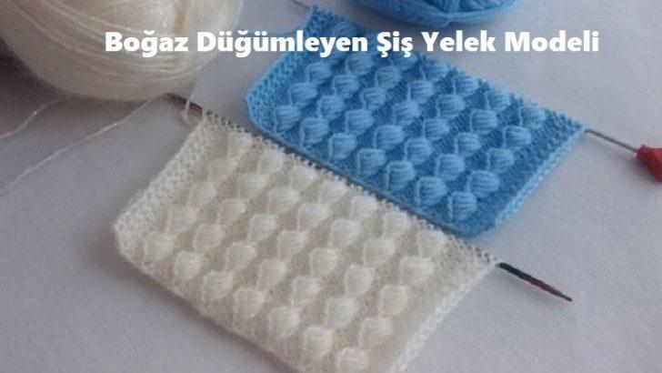 +150 ADET ŞİŞ ÖRGÜ BAYAN YELEK MODELLERİ