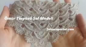 Ömür Törpüsü Şal Modeli