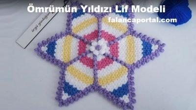 Ömrümün Yıldızı Lif Modeli