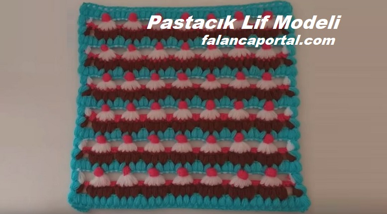 Pastacık Lif Modeli