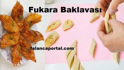 Fukara Baklavası