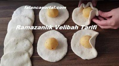 Ramazanlık Velibah Tarifi