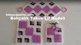 Bohçalık Takım Lif Modeli
