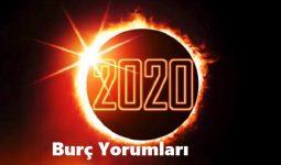 2020 Burç Yorumları 1