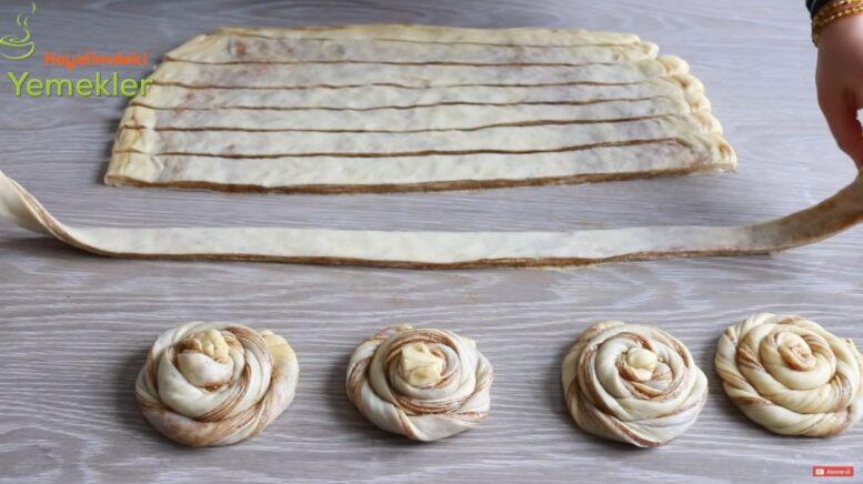 Çöreği Unutturacak Poğaça Tarifi