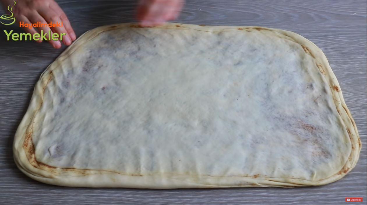 Çöreği Unutturacak Poğaça Tarifi 3