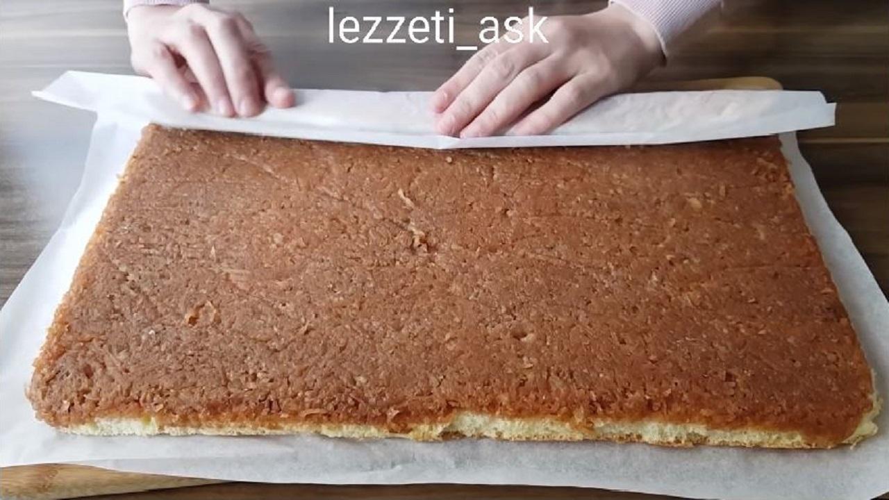 En Çok Kaydedilen Kek Tarifleri 1