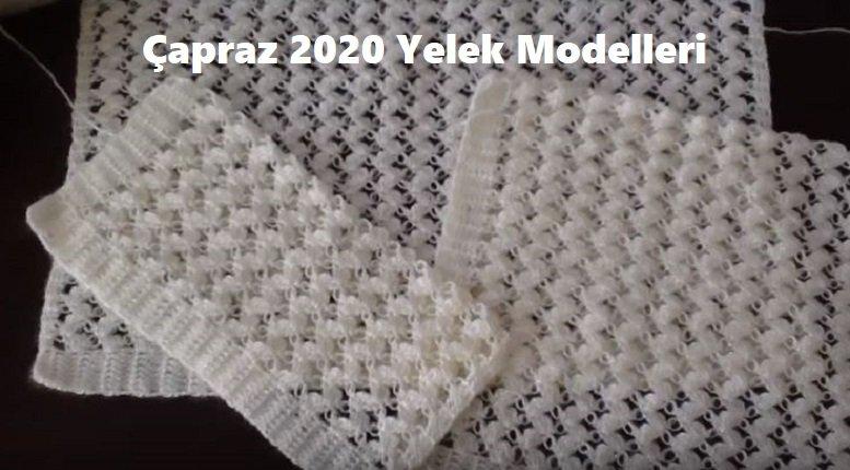 Çapraz 2020 Yelek Modelleri 1