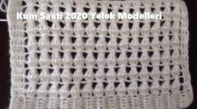 2020 Yılında Trend Olacak Yelek Modelleri