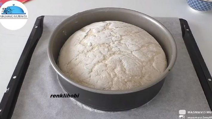 Evde Köy Ekmeği Tarifleri 1