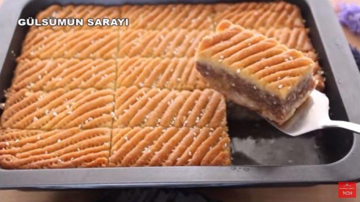 Efsane Şerbetli Ramazan Tatlısı Tarifleri